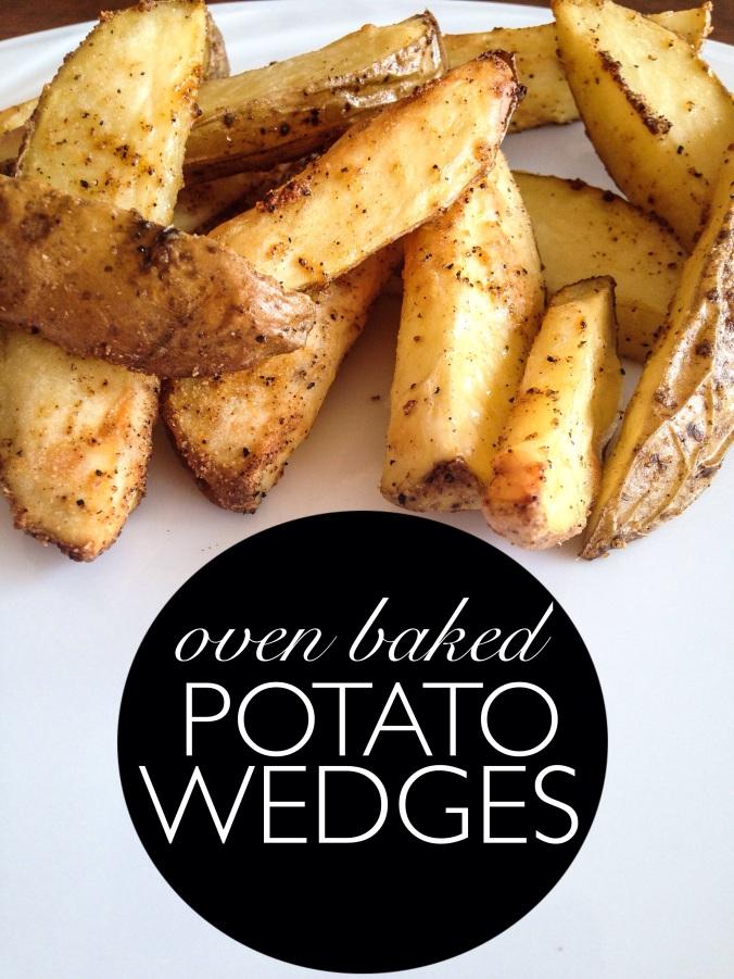 potato wedges 3