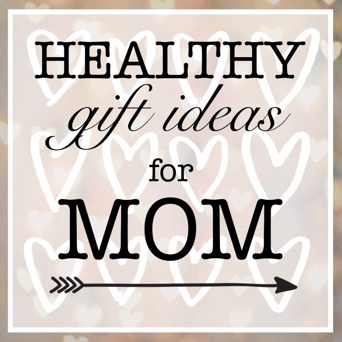 mom gift idea