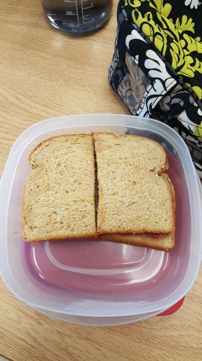 #FightSoggySandwiches